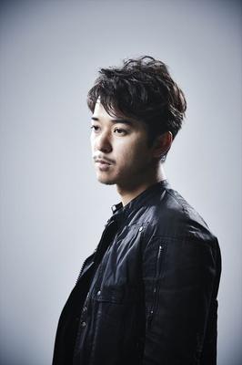 総合プロデューサーの小橋賢児。数多くの海外イベントを日本で成功させている