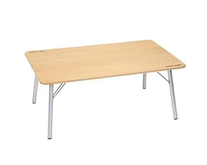 達人に聞いた!キャンプのテーブルの選び方は?テーブルの高さや天板の大きさで選ぼう