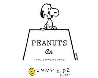 スヌーピーの「ピーナッツ カフェ」が原宿にオープン!これまでの店舗と何が違う?