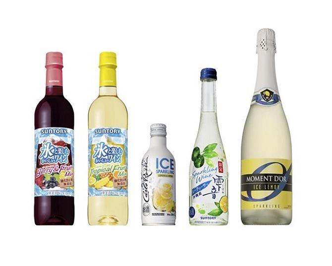 氷で!缶で!ワインの思い込みを覆す「サントリーのサマーワイン」を徹底解説