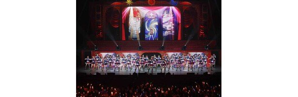 みんなで作り上げた「ぶどーかん」は劇場の新たな幕開け!「ミリオンライブ!」4thライブレポート