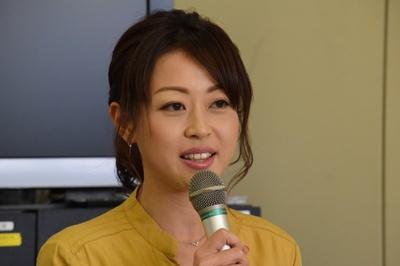 「今日ドキッ!」のスポーツキャスター佐々木佑花アナウンサーは、昨年日ハムとコンサドーレの優勝で三回もビールかけを経験