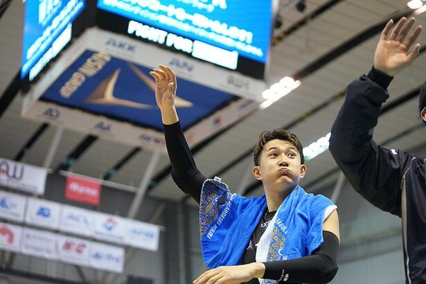 もっともファンに愛された選手の一人、川村卓也。残念ながら来シーズンは移籍となる