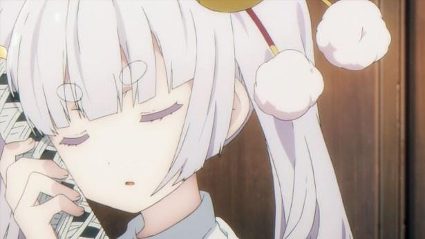 春アニメ「武装少女マキャヴェリズム」PV第2弾が公開!最速放送はAT-Xで4月5日から