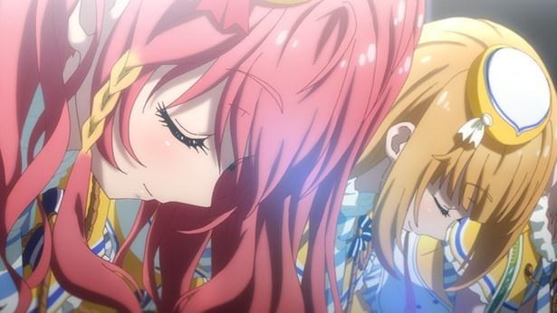 「アイドル事変」最終12話の先行カットが到着。アイドル議員の想いはひとつ!