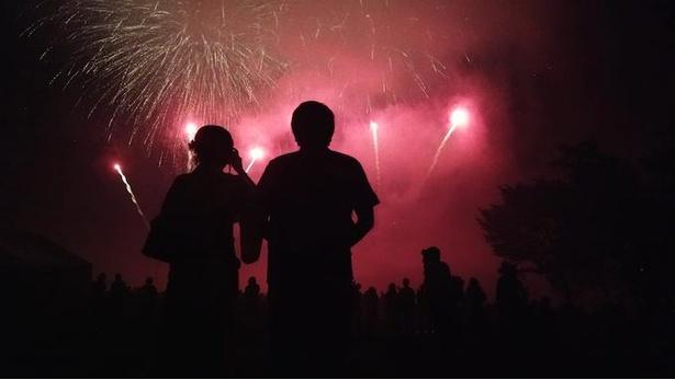 2021年の「ばんけい夏まつり大花火大会」はクラウドファンディングで支援を募って開催!