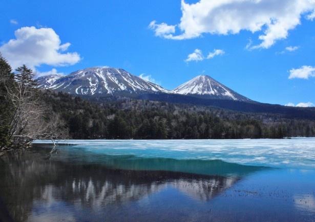 来るたびに色が変わる湖があるって知ってましたか?厳選!一歩奥に入れば出会える十勝の魅惑スポット3選