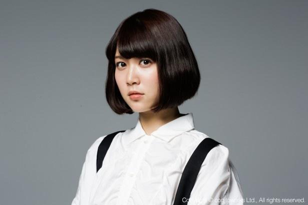 インディーズ映画などの経験も豊富な実力派女優・柳英理紗