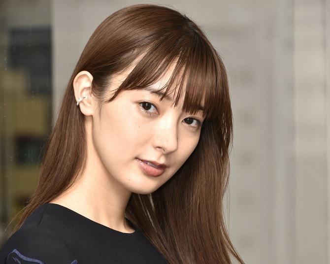 宮本茉由「自分じゃない自分になれることが女優の楽しさ」
