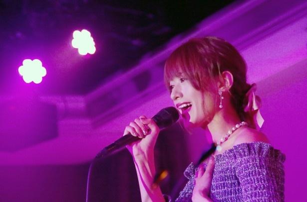 10曲目は「Melody Road」(オリジナル)