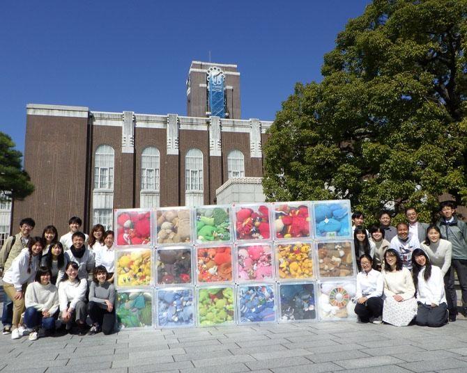 オンラインゲームで人々を巻き込む!京都大学が取り組むSDGs「エコ~るど京大」