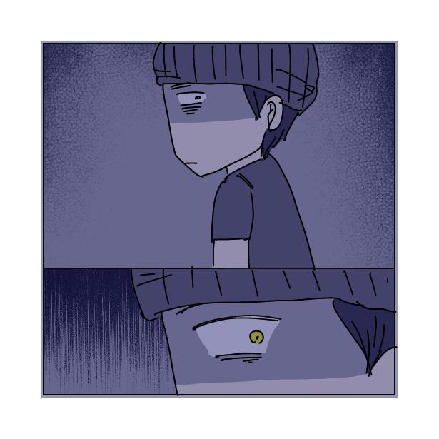 本当にあったちょっとこわ〜い話 「アパート」(79/112)