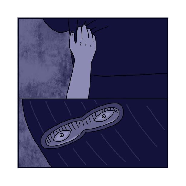 本当にあったちょっとこわ〜い話 「アパート」(81/112)