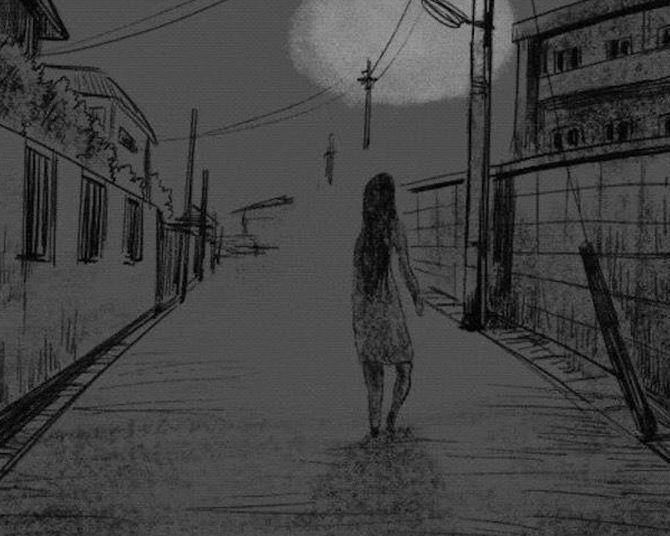 【怖すぎ注意】もしも「都市伝説」と出会ってしまったら…?恐怖のあまり夜道が怖くなる本当にあった怖い話