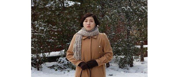 主演の若い妻役に広末涼子