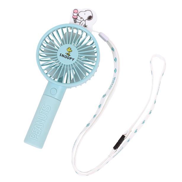 「ハンディ扇風機」(2178円)