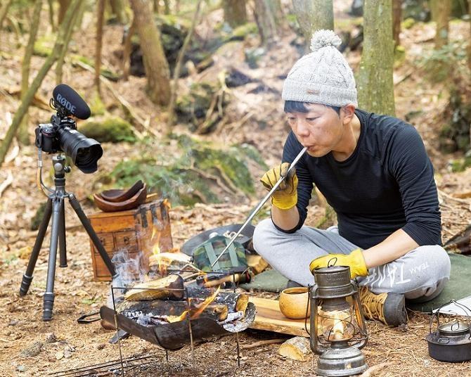 キャンプ系YouTube『タナちゃんねる』が選ぶ、「ほんとうに買ってよかった」キャンプギア・ベスト5