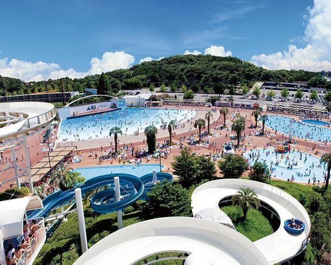 【東京都内】プールで涼もう!夏休みに行きたい現在営業中の施設まとめ