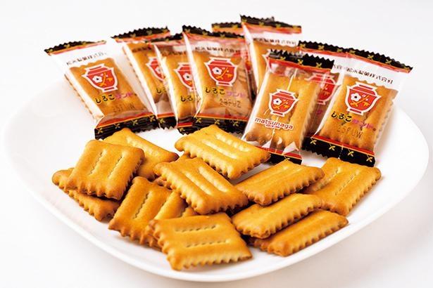 愛知県の定番お菓子