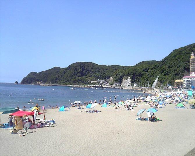 千葉でおすすめの海水浴場・ビーチ10選【コロナ対策情報付き】