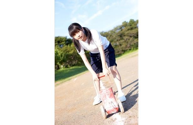 「動く!!写真集」秘蔵カット2