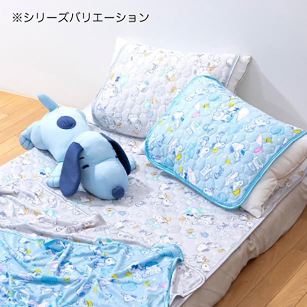 夏恒例のひんやり寝具に新柄登場!