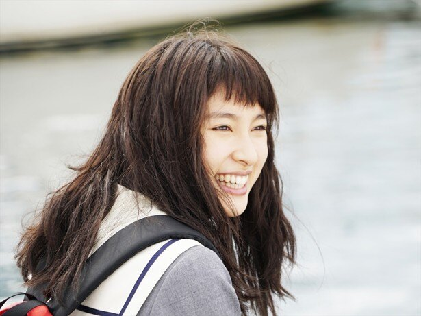 『PとJK』で魅せる土屋太鳳の少女性と母性がスゴい