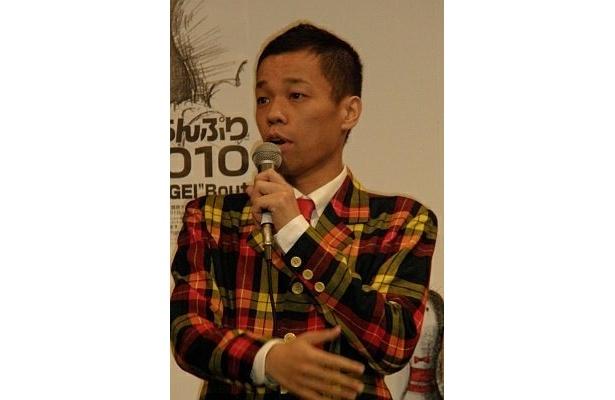 山田の相方・多田健二も、決勝進出を宣言
