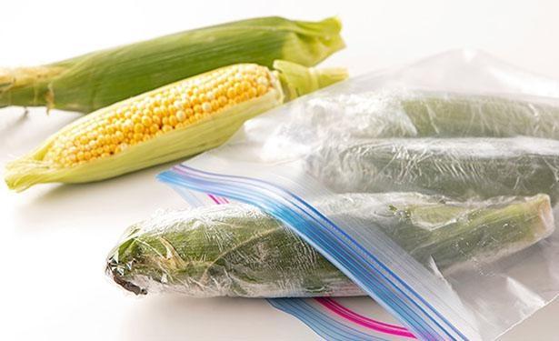 食材の冷凍についての記事も人気