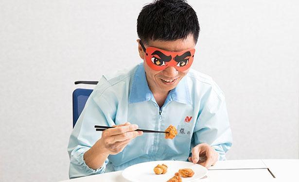 唐揚げを年間2000個食べる「唐揚げマニア」の社員が「きき唐揚げ」に挑戦するなど、ユニークな企画の記事に注目