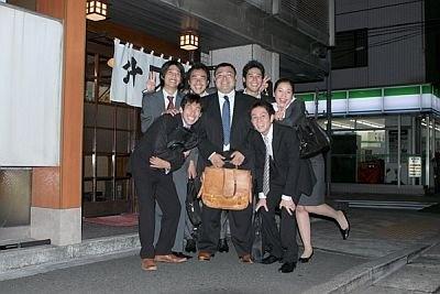 作者仲山さんの経験を再現し、上司との別れを描いた感動のPVはコチラ!