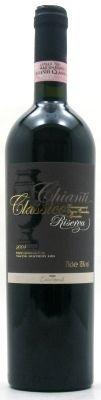 西友の「エクストラスペシャル・ワイン」シリーズ、イタリア産のキャンティ クラシコ リゼルバ 赤(1380円)