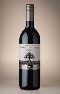西友の「エクストラスペシャル・ワイン」シリーズ、フランス産カルヴェネ ソーヴィニヨンは、なんと780円!