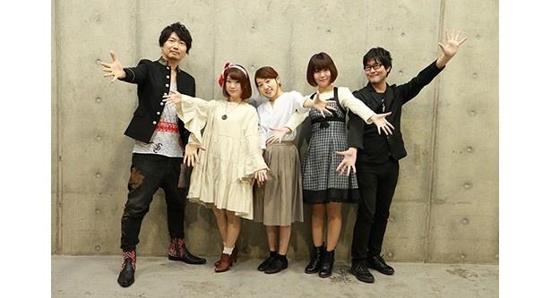 小西克幸がキタキタおやじを熱演決定!3度目のアニメ化となる「魔法陣グルグル」ステージ【AnimeJapan 2017】