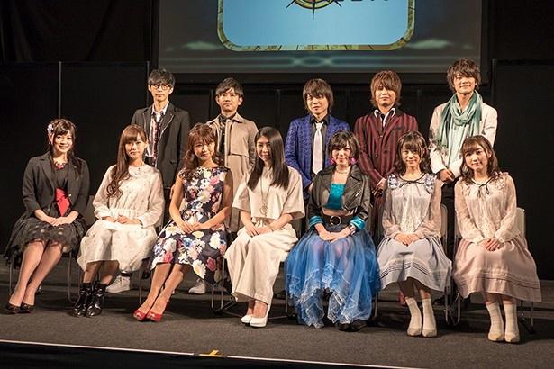 真夏を遊ぶアニサマのテーマは「THE CARD」! Animelo Summer Live 2017記者発表会レポート【AnimeJapan 2017】