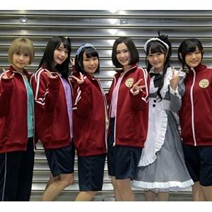 小倉唯の桃太郎に会場爆笑!「ひなこのーと」スペシャルステージ【AnimeJapan 2017】