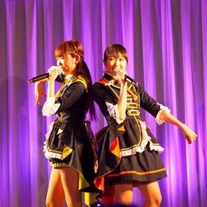 新曲「Dive to Live」も初披露したi☆Risライブ速報レポート!【AnimeJapan 2017】