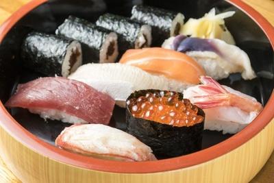 いろは寿司/上寿司