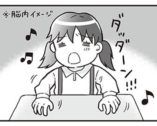 【漫画】「習い事がしたい」そんな思いを叶える方法とは/明日食べる米がない!