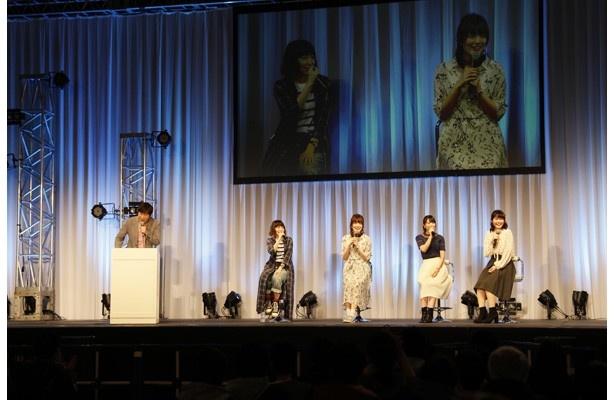 理想の自動人形はあの猫型ロボット?「クロックワーク・プラネット」AJスペシャルステージ【AnimeJapan 2017】