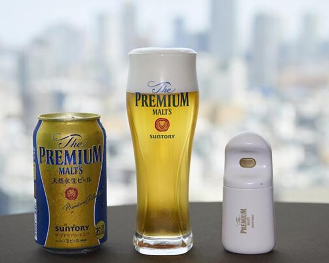 家飲みを贅沢な時間にする、ザ・プレミアム・モルツの新たな挑戦