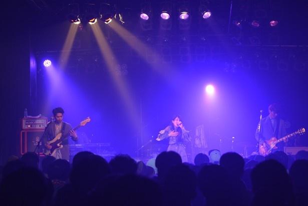 現MC・NANAEら7!!はサクサカーたちと秋のライブでの再会を約束