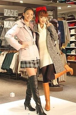 SHIHOさんプロデュースのコートはコチラ!