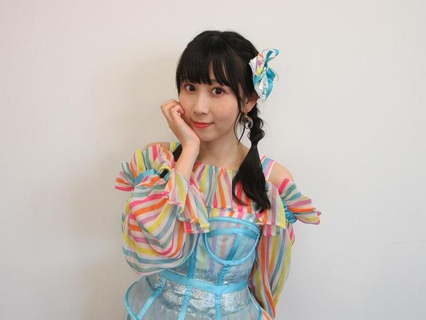 SKE48井上瑠夏