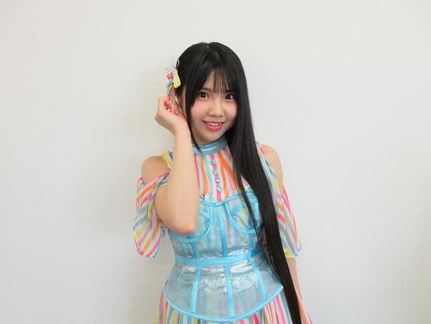 SKE48北川愛乃