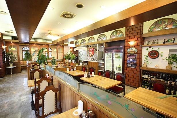 「レストラン泉屋 店内」の画像検索結果