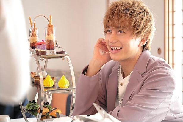 「甘いものを食べる時、しょっぱいのは重要だよね!」(小林さん)