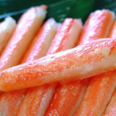 節約しててもやっぱり食べたい! 6位「ズワイガニの棒肉 人気のカニ脚むき身」(3580円)