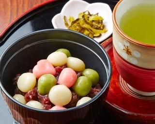 茶房 菊泉。こちらで味わえる甘味メニュー、そしてほかのおすすめカフェは……