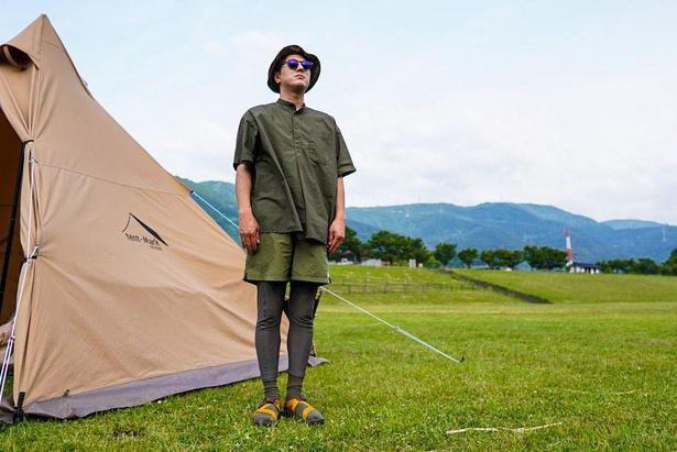 ゆーすけ(@yusuke.outdoor)さん